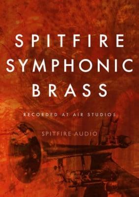 喷火铜管音源Spitfire Audio Symphonic BrassKONTAKT