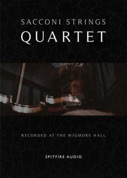 喷火四重奏弦乐音源Spitfire Audio Sacconi Strings Quartet KONTAKT