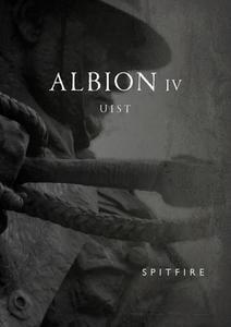 喷火影视配音音源Spitfire Audio Albion IV Uist KONTAKT