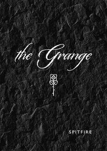 喷火摇滚鼓音源Spitfire Audio The Grange KONTAKT