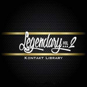 电子音效素材DJ Shawdi P Legendary Vol 2 KONTAKT