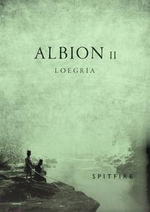 喷火管弦乐音源Spitfire Audio Albion II Loegria REDUX v3.22 KONTAKT