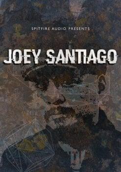 喷火特殊电吉他音源Spitfire Audio Joey Santiago KONTAKT