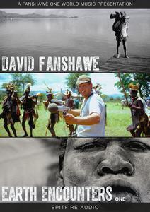 喷火独奏音源Spitfire Audio David Fanshawe Earth Encounters 1 KONTAKT