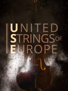 第一小提琴音源Auddict United Strings of Europe First Violins KONTAKT