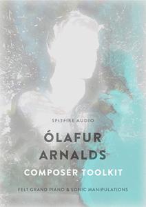 喷火钢琴音源Spitfire Audio Olafur Arnalds Composer Toolkit KONTAKT