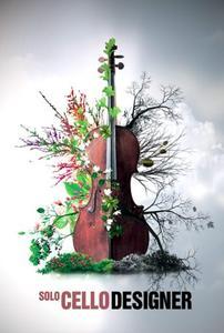 大提琴音源8Dio Solo Cello Designer KONTAKT