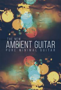 吉他音源8Dio The New Ambient Guitar KONTAKT