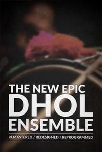 史诗级朵儿鼓音源8Dio The New Epic Dhol Ensemble KONTAKT