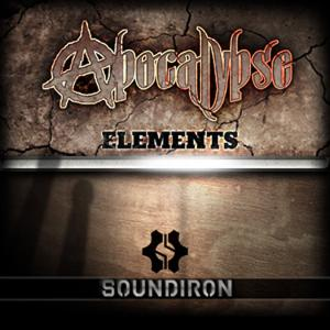 打击乐音源Soundiron Apocalypse Percussion Elements v1.0 ALP