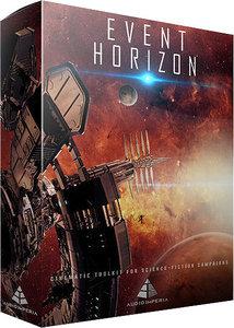 影视配乐弦乐音源Audio Imperia Event Horizon Vol 1 v1.1 KONTAKT