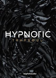 电子音乐制作音源Big Fish Audio Hypnotic Trapsoul KONTAKT
