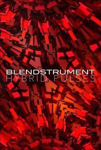 影视配乐音源8Dio Blendstrument Hybrid Pulses v1.1 KONTAKT