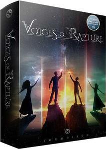 人声音源Soundiron Voices Of Rapture KONTAKT