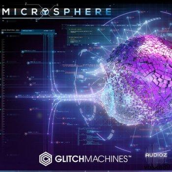 科幻电子音乐制作音源Glitchmachines Microsphere v1.0 ALP