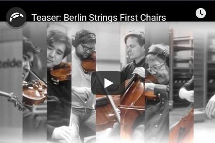 柏林提琴弦乐音源Orchestral Tools Berlin Strings EXP D First Chairs 2.0 KONTAKT