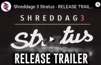 虚拟吉他音源完整版Impact Soundworks Shreddage 3 Stratus v1.1 KONTAKT