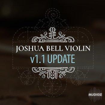 小提琴音色Embertone Joshua Bell Violin v1.1 KONTAKT音源