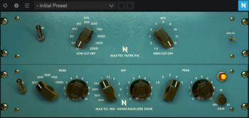 经典建模EQ均衡效果器NoiseAsh Rule Tec All Collectionv1.0  [WiN&MACOS]