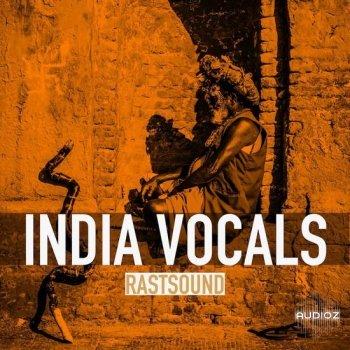 印度人声乐团音效素材Rast Sound India Vocals KONTAKT