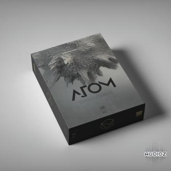 游戏电影声音设计工具Audiomodern ATOM v2.0 KONTAKT
