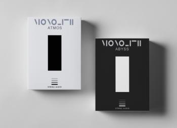 影视贝斯音源String Audio MONOLITH Bundle v1.1 KONTAKT