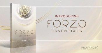 电影管弦乐铜管音源Heavyocity FORZO Essentials KONTAKT