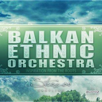 巴尔干民族乐音源Strezov Sampling BALKAN Ethnic Orchestra KONTAKT
