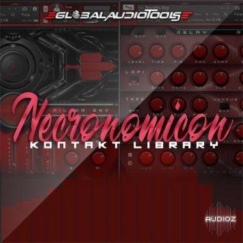 全球音频工具Global Audio Tools Necronomicon KONTAKT