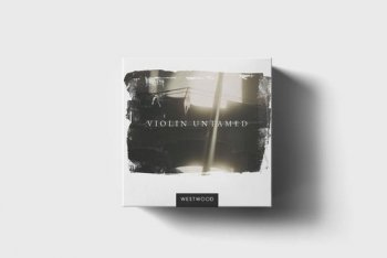 完美小提琴音色Westwood Instruments Violin Untamed KONTAKT音源