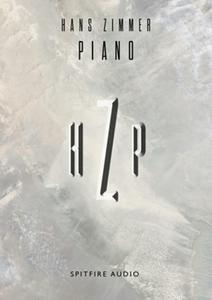 喷火钢琴音色Spitfire Audio – Hans Zimmer Piano KONTAKT音源插图