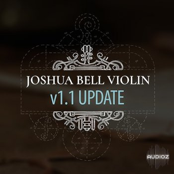 小提琴音色Embertone Joshua Bell Violin v1.1 KONTAKT