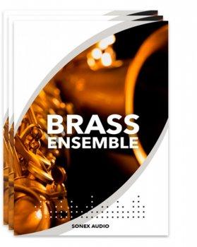 铜管音色Sonex Audio Brass Ensemble KONTAKT
