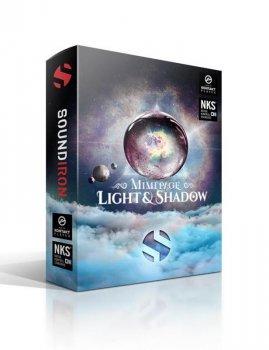 女人声音效素材Soundiron Mimi Page Light and Shadow v1.0.0 KONTAKT