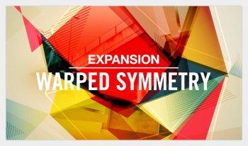 电子音乐制作音源Native Instruments Warped Symmetry Expansion v1.0.0