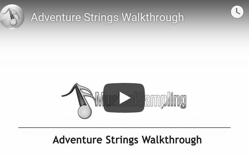 铜管音源Musical Sampling Trailer Brass v1.1 KONTAKT