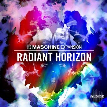 打击乐音源效果器Native Instruments Maschine Expansion Radiant Horizon v2.0.1
