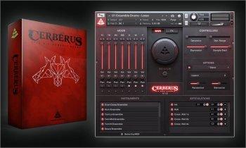 电影鼓音源套件Audio Imperia Cerberus KONTAKT