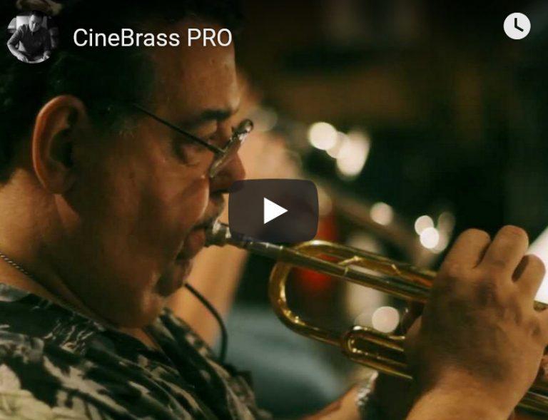 管弦乐铜管音源Cinesamples CineBrass PRO 1.7a KONTAKT