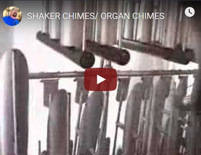 古代音乐摇床编钟音源Antiquity Music Shaker Chimes KONTAKT