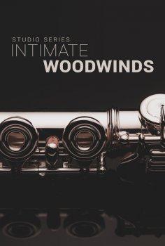 管弦乐木管音源Intimate Studio Woodwinds KONTAKT