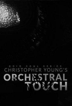 灵魂管弦乐音源Soul Series Christopher Young: Orchestral Touch KONTAKT
