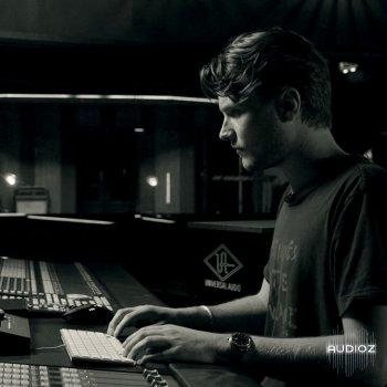 混音母带教程789TEN Mixing And Mastering With Jaz Kuyper V.1