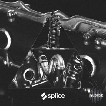 单簧管音源Splice Originals Bass Clarinet Explorations WAV KONTAKT