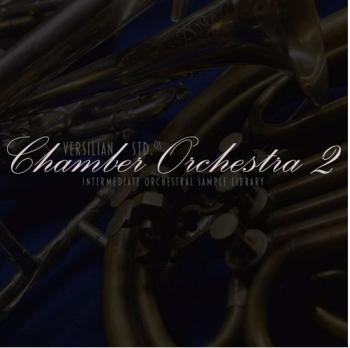 室内管弦乐音源Versilian Studios Chamber Orchestra v2.6 Pro Edition KONTAKT-