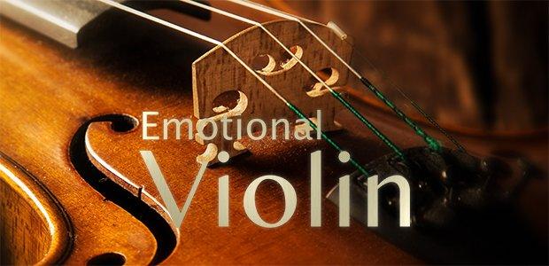 最好的情感小提琴音源Best Service Emotional Violin KONTAKT