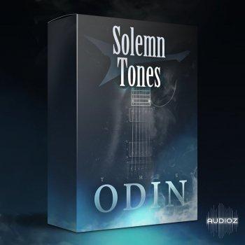 吉他采样音源Solemn Tones The Odin v.1.1 KONTAKT