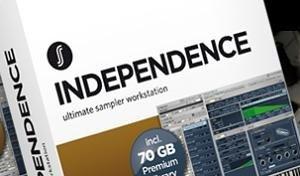 终极采样音乐工作站MAGIX Independence Pro Library v3.0
