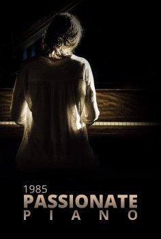 激情钢琴音源8dio 1985 Passionate Piano v1.0 KONTAKT