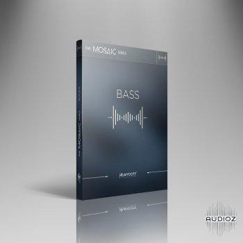 贝斯音源Heavyocity Mosaic Bass KONTAKT